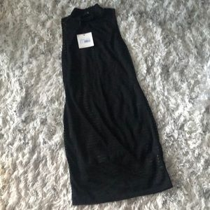 MissGuided Mesh BODYCON Size 8